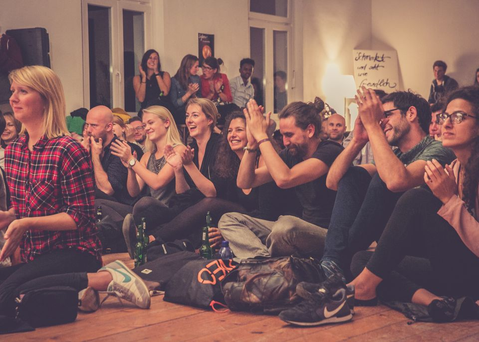 Sofar Sound Sessions Hamburg