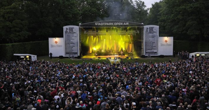 Stadtpark Open Air