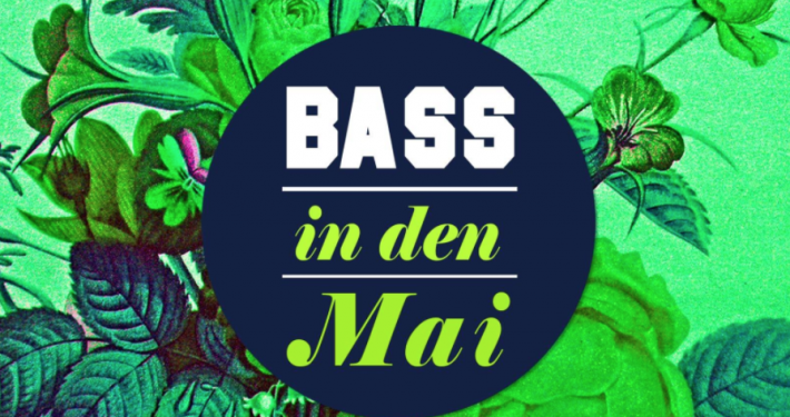Bass in den Mai