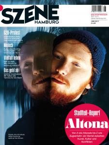 Szene Hamburg 2017