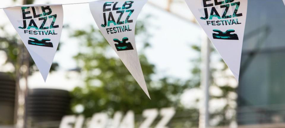 ElbJazz Festival Hamburg Atmo