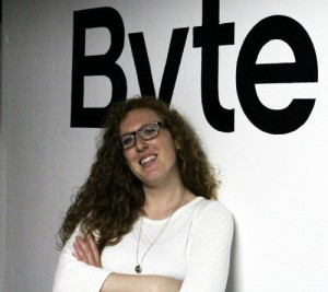 Monique Schmiedl_ByteFM