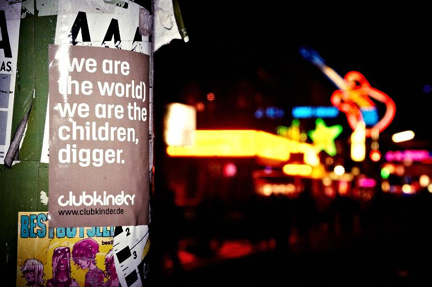 Clubkinder Festival (Foto: Julia Schwendner)