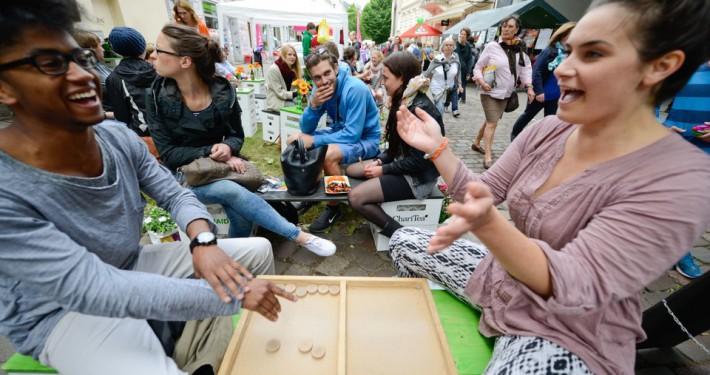 Altonale 2021 Straßenfest