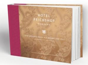 Hotel Reichshof Hamburg 9