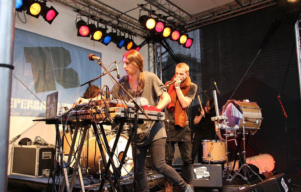 Reeperbahn Festival JoyCut