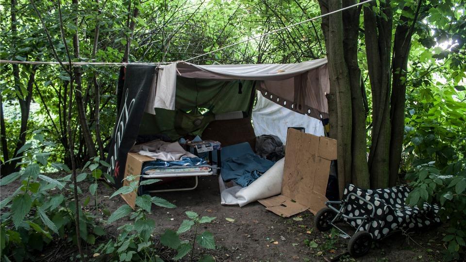 Obdachlos 2