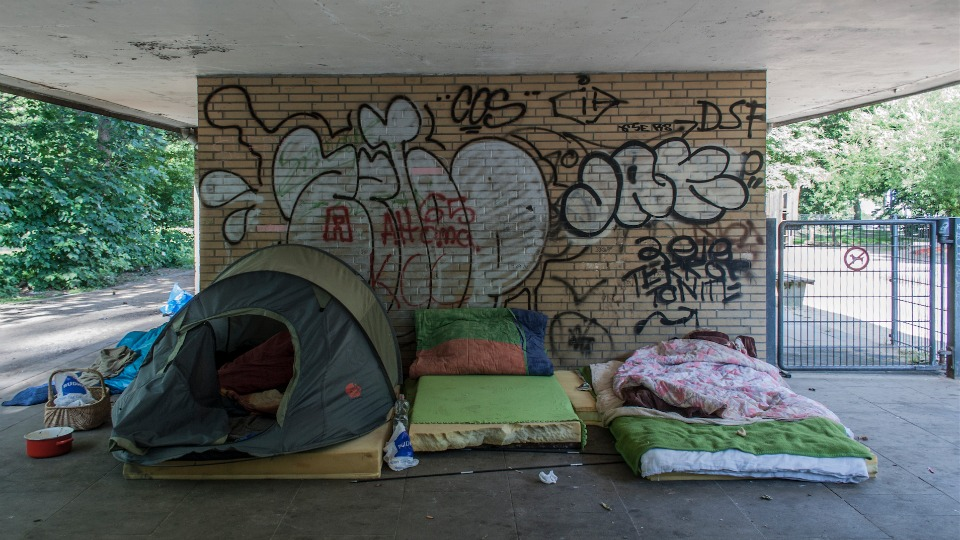 Obdachlos 3