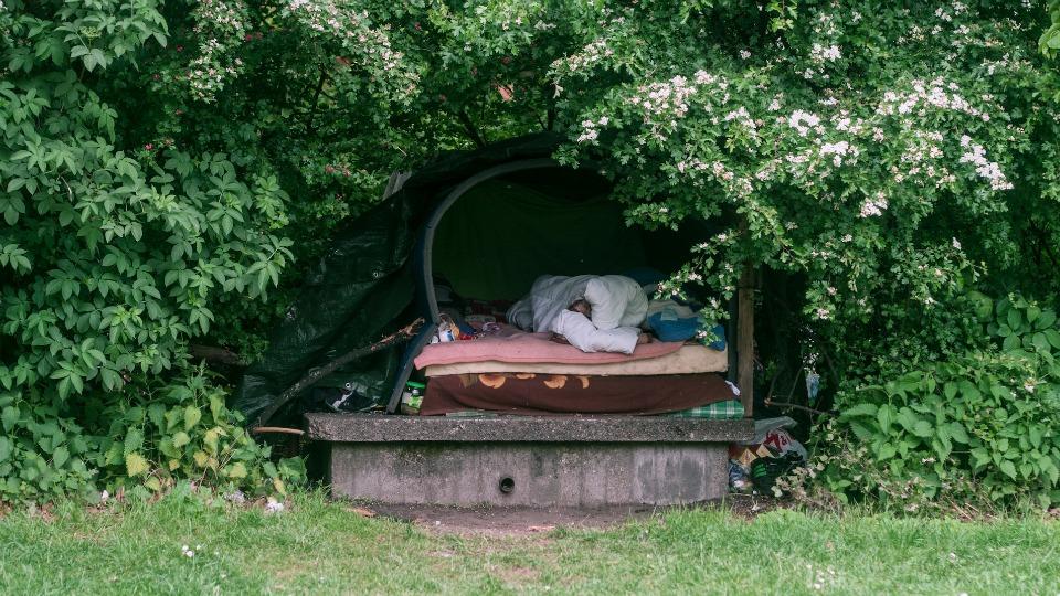 Obdachlos 4