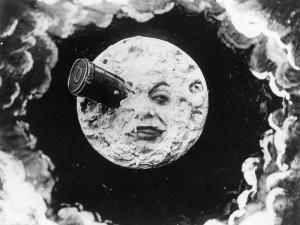 MKG_Jugendstil_ArtNouveau_Melies_Le voyage dans la lune