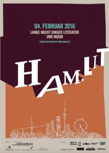 Literatur Hamburg Hamlit