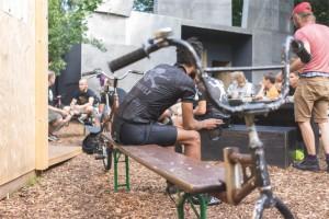 Raum fuer Fahrradkultur Hamburg 2