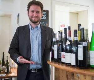 Weinverkostung Naturwein Alles Elbe