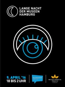Lange Nacht der Museen Hamburg