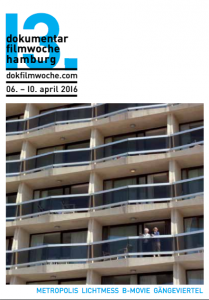 Programm Dokumentarfilmwoche Hamburg