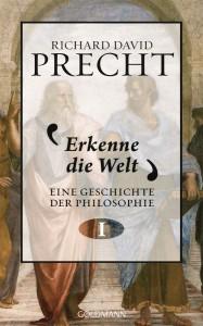 Richard David Precht neues Buch Hamburg