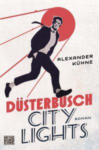 Duesterbusch City Lights von Alexander Kuehne