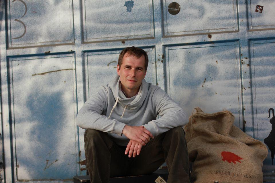 Thomas Mehlbeer, Foto hfr