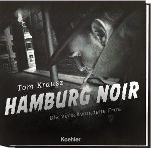 Titel Buch Hamburg Noir