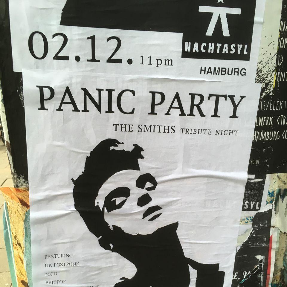 Szene hamburg single party