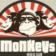 Monkey revolver club