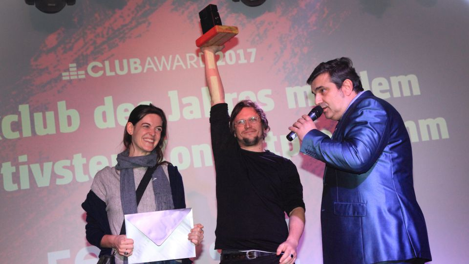 Club hoechster Innovationsgrad