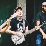 Straßenmusiker Foto: Unsplash