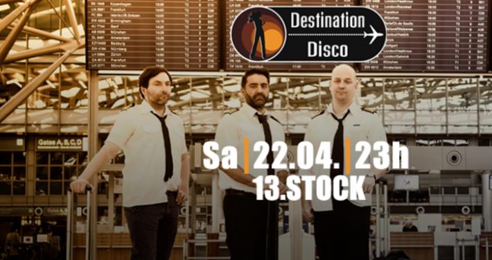 Destination Disco
