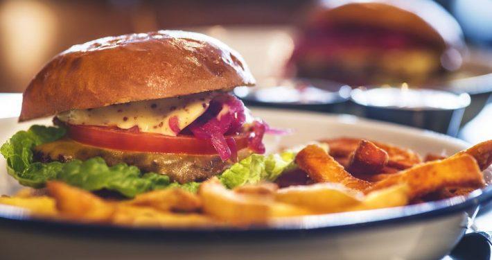 Szene Essen + Trinken Burger Top 10