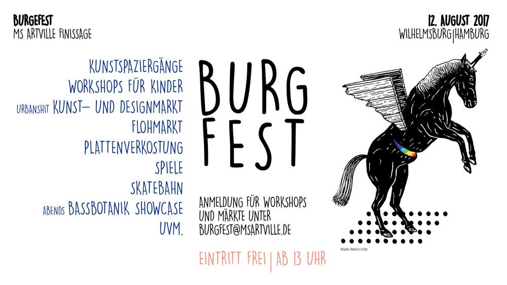 12 8 m rkte feste burgfest ms artville 13 uhr was ist los in hamburg. Black Bedroom Furniture Sets. Home Design Ideas