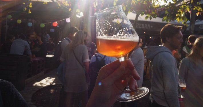 BierSzene Sauerbiere Daniel Elich