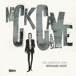 Nick Cave and the bad Seeds Cover