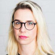 Melanie Zimmermann. Foto: Janto Djassi