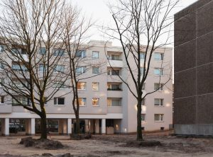 Mümmelmannsberg: Quartier. Foto: Michael Kohls