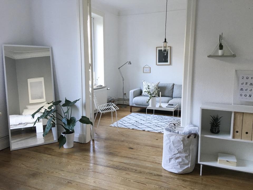 WohnSZENE – Mit Stil in die neue Wohnung - Was ist los in ...