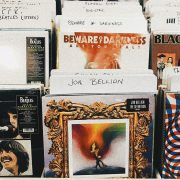 Zardoz Records. Foto: Natalie Perea