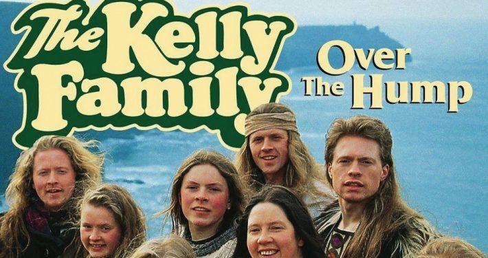 Kelly Family. Foto: Kelly Family