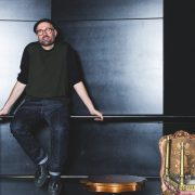 Philipp Stölzl drehte schon Musikvideos für Rammstein und Madonna; Foto: Dominik Odenkirchen