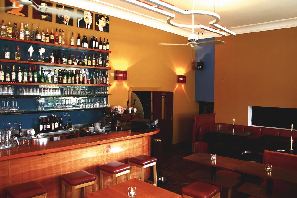 Das Gil ist eines von Hamburgs zehn besten Tapasrestaurants. Foto: Die Tapas von Gil gehören zu den besten in Hamburg. Foto: Alexander Gómez Silva