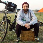 Nico Heimann/Bottle on Pedals