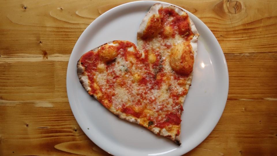 Hamburgs beste Pizza, Foto: Pizza Bande