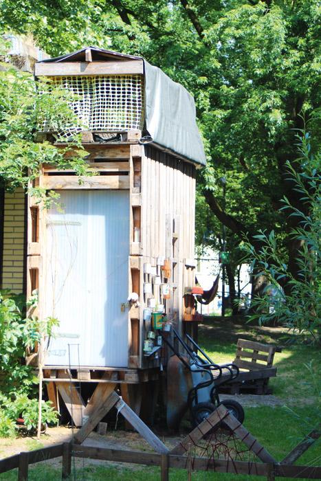 urban gardening zur ck zu den wurzeln was ist los in hamburg. Black Bedroom Furniture Sets. Home Design Ideas