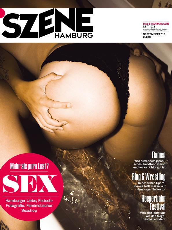 Ts sex hamburg