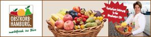 Obstkorb Sidebarbanner