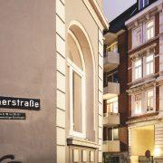 Kolonialismus in Hamburg: Straßennamen, die Donnerstraße