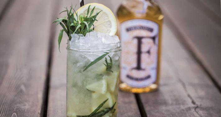 TurtleToe-Ferdinands-Gin