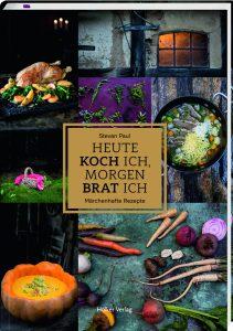 Kochbuch-Tipps für Kinder: Heute koch ich, Morgen brat ich