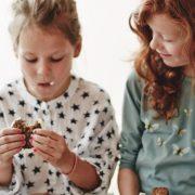 Kochbücher für Kinder Foto: Easy Peasy Familienküche, Edel Verlag