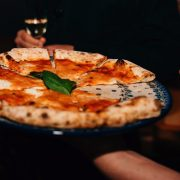 Pizza Social Club in Hamburg Winterhude. Foto: Jörg M. Krause