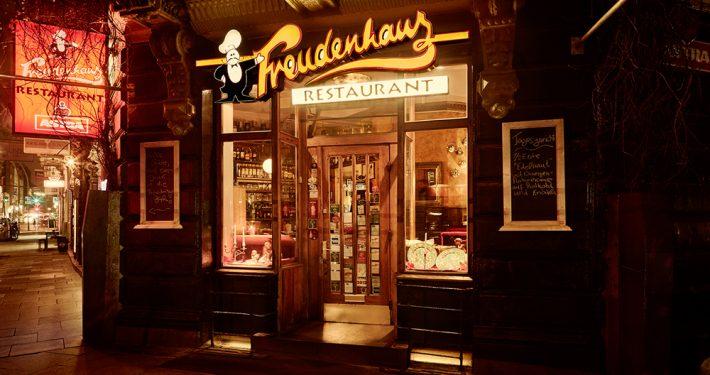 Restaurant Freudenhaus